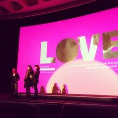 Photo taken at Curzon Mayfair Cinema by Julian C. on 10/12/2014