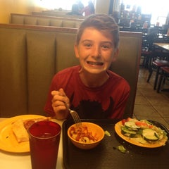 Photo taken at CiCi's Pizza by Matt W. on 6/21/2014