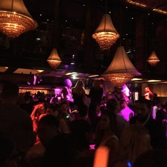 Photo taken at Lavo Champagne Brunch by Heather O. on 10/17/2015