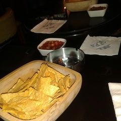 Photo taken at Tonic Café Bar by Nancy N. on 3/19/2013