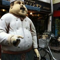 Photo taken at プランタン 天満店 by あねもね ち. on 12/8/2013