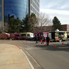 Photo taken at Hyatt Regency Denver Tech Center by Christopher W. on 3/20/2013