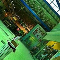 Photo taken at Shopping Luiza Motta by Manuela A. on 1/16/2014