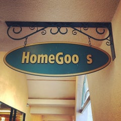 Photo taken at HomeGoods by Junior G. on 3/18/2014