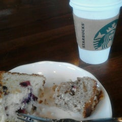 Photo taken at Starbucks by Montana A. on 3/26/2013