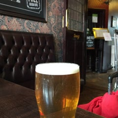 Photo taken at The Royal Oak by Glasgow Foodie on 8/27/2015