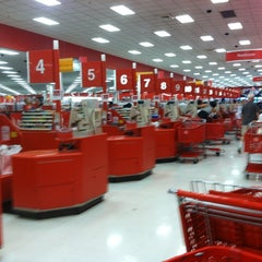 Photo taken at Target by Rich V. on 8/11/2012