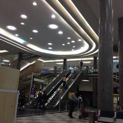 Photo taken at Aeroporto de São Paulo / Congonhas (CGH) by Rodrigo Oliveira F. on 11/12/2013