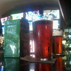 Photo taken at Dave & Buster's by Mike D. on 10/29/2012