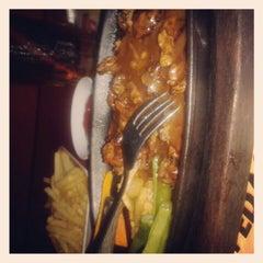Photo taken at Steak KQ 5 by LOEH DE R. on 4/21/2013
