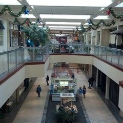 Photo taken at Deptford Mall by David M. on 11/20/2012