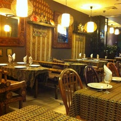 Photo taken at Jakarta Indonesian Restaurant by Amal S. on 6/2/2013