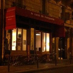 Photo taken at Le Carré de Marguerite by Renaud F. on 7/16/2014