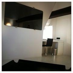 Photo taken at Hotel Zenden by Eunice K. on 12/30/2012