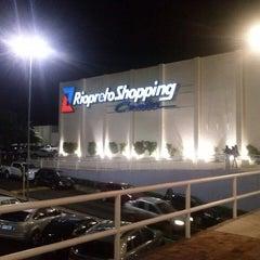 Photo taken at Rio Preto Shopping Center by Matheus Henrique S. on 3/22/2013