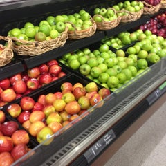 Photo taken at Albertsons by Morgan A. on 4/19/2013