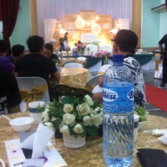 Photo taken at Dewan Jubli Perak by Nurnadia Jimain F. on 6/13/2015