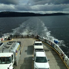 Photo taken at Howe Sound Queen by Keith S. on 3/22/2013