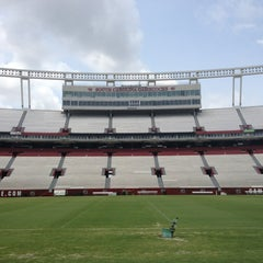 Photo taken at Williams-Brice Stadium by Will K. on 6/24/2013