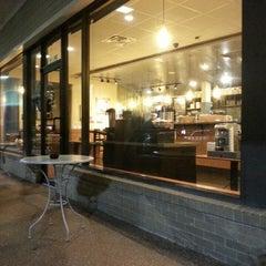 Photo taken at Starbucks by Appe J. on 3/24/2013