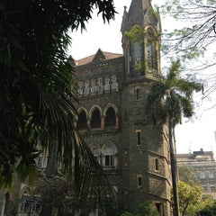 Photo taken at Bombay High Court by Squeals on 1/8/2013