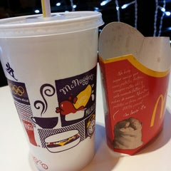 Photo taken at McDonald's by Imma G. on 12/3/2013