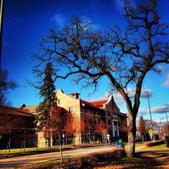Photo taken at Minnesota Correctional Facility - Stillwater by Sara T. on 11/18/2013