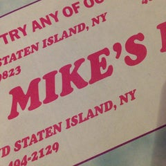 Photo taken at Mike's Unicorn Diner by Emily P. on 12/1/2013