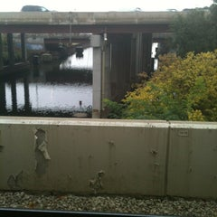 Photo taken at CTA - Ashland by BTRIPP on 10/15/2013
