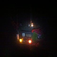 Photo taken at Syrovice by Jan on 8/28/2013
