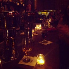 Photo taken at Barcelona Wine Bar by Felix G. on 12/29/2012