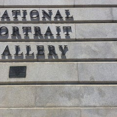 Photo taken at National Portrait Gallery by Robert S. on 6/21/2013