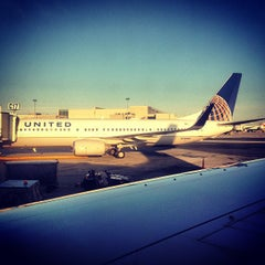 Photo taken at Boston Logan International Airport (BOS) by Greg B. on 3/13/2013