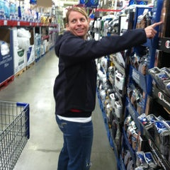 Photo taken at Sam's Club by Natalie D. on 4/14/2013