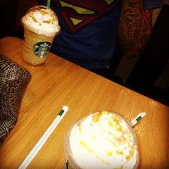 Photo taken at Starbucks by Kelsie L. on 6/12/2013