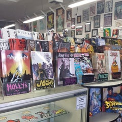 Photo taken at Meltdown Comics and Collectibles by Meltdown C. on 12/11/2013