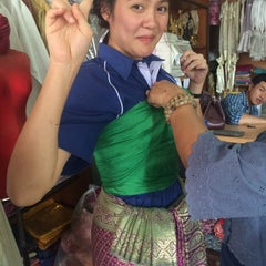 Photo taken at ร้านฟ้อน by meimiiu🎈 on 7/28/2015