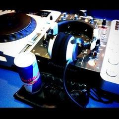Photo taken at RBS Rádios by DJ Jx on 2/24/2013