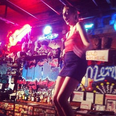 Photo taken at Coyote Ugly Saloon by Cory C. on 9/16/2012