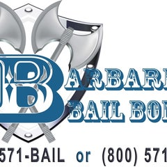 Photo taken at Barbarian Bail Bonds 24/7 (Victorville) by Francisco C. on 6/19/2014