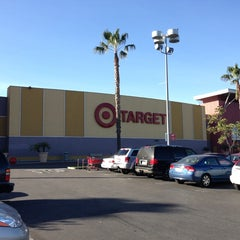 Photo taken at Target by Mark H. on 1/22/2013