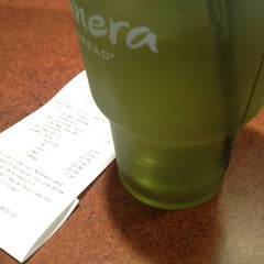 Photo taken at Panera Bread by Shay G. on 4/11/2013