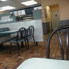 Photo taken at Burger King® by Greg D. on 4/8/2013