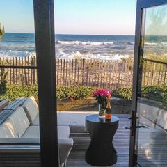 Photo taken at Gurney's Montauk Resort and Seawater Spa by Gurney's Montauk Resort and Seawater Spa on 3/24/2015