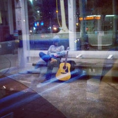 Photo taken at Olympia Transit Center by Virgil A. on 4/2/2014