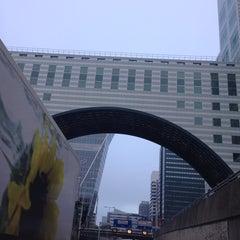 Photo taken at Utrechtsebaan by PETER on 11/6/2014