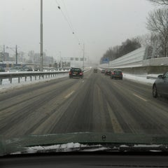 Photo taken at Utrechtsebaan by PETER on 1/15/2013