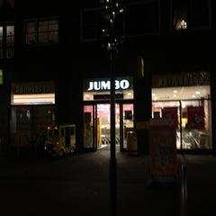 Photo taken at Jumbo by PETER on 12/4/2015