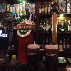 Photo taken at Cork's Irish Pub by Aslı D. on 3/7/2015