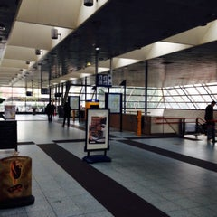 Photo taken at Station Rijswijk by Alex S. on 4/23/2015